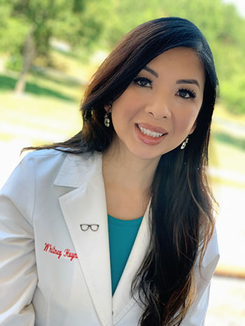 Dr. Whitney Huynh
